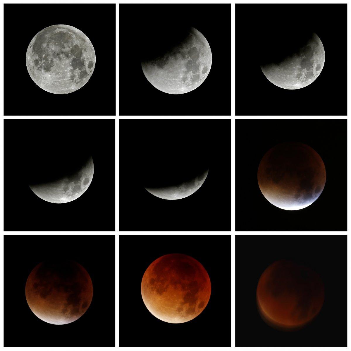 A Reuters revela suas fotos mais populares do ano no Instagram 41