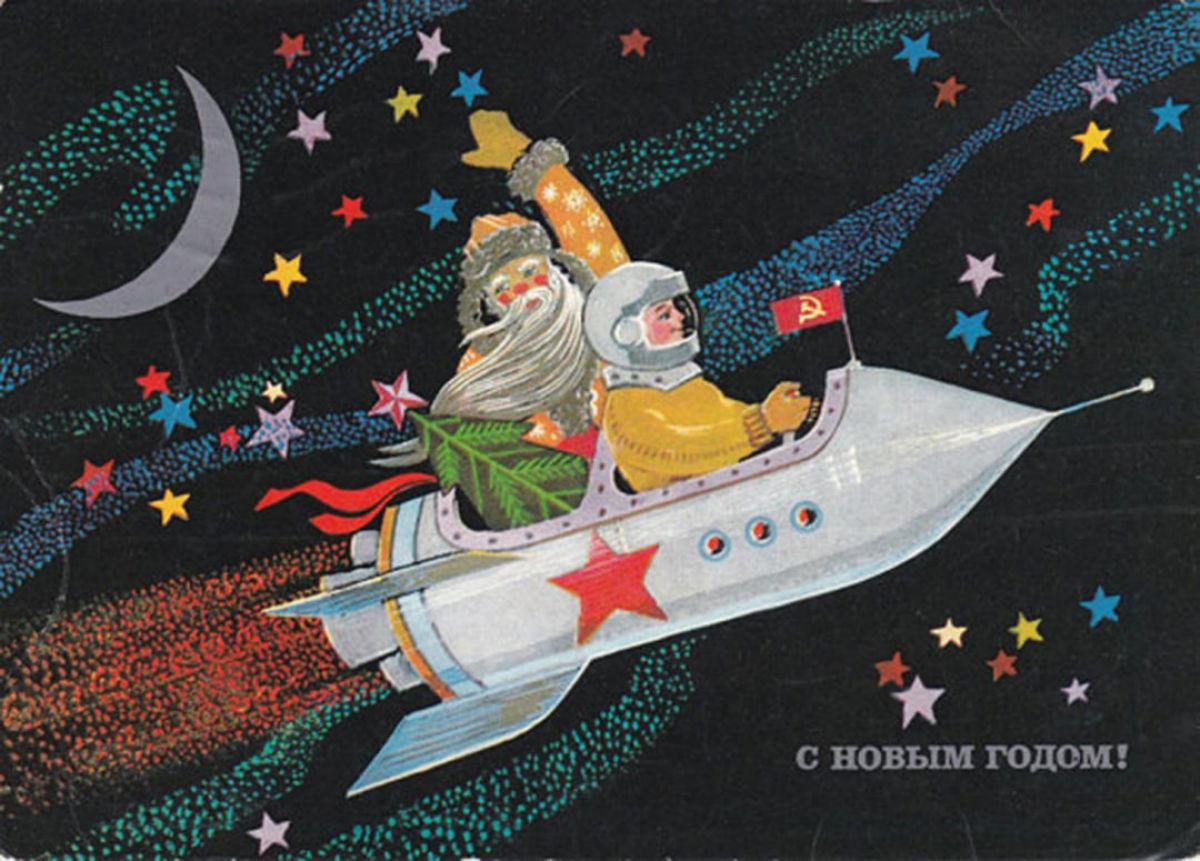 Como Ded Moroz, o estranho Papai Noel russo, sobreviveu à era soviética