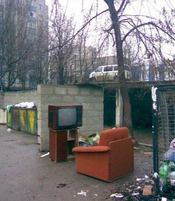 Somente na Rússia 3 08