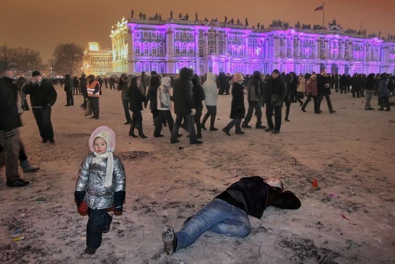 Somente na Rússia 3 16