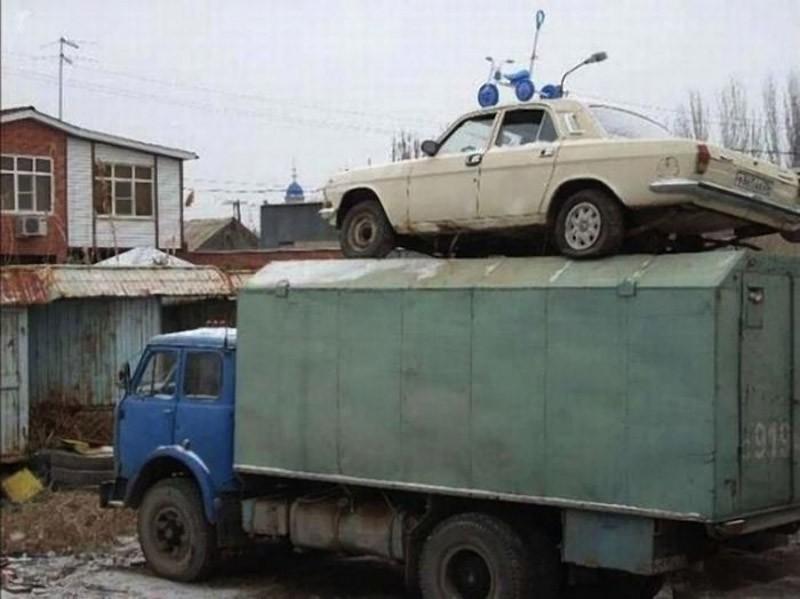 Somente na Rússia 3 37