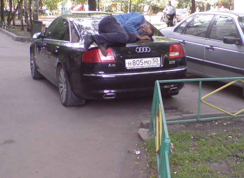 Somente na Rússia 3 60