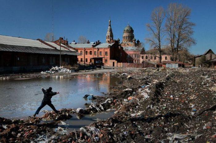 Somente na Rússia 11