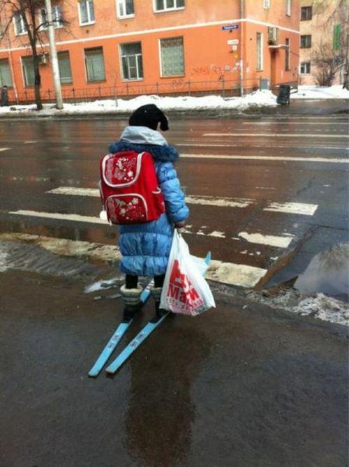 Somente na Rússia 31