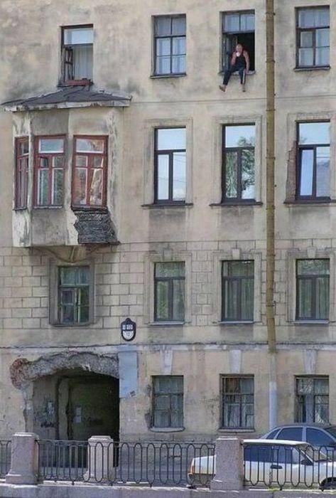 Somente na Rússia 39