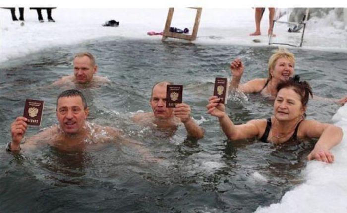 Somente na Rússia 41