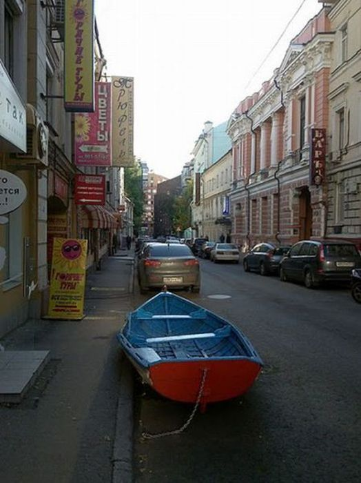 Somente na Rússia 43