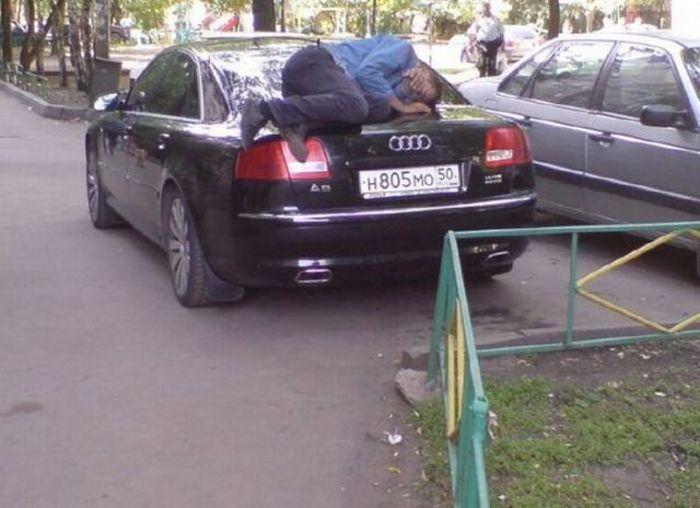 Somente na Rússia 51