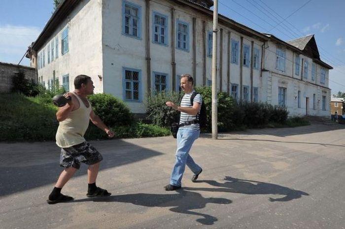 Somente na Rússia 54