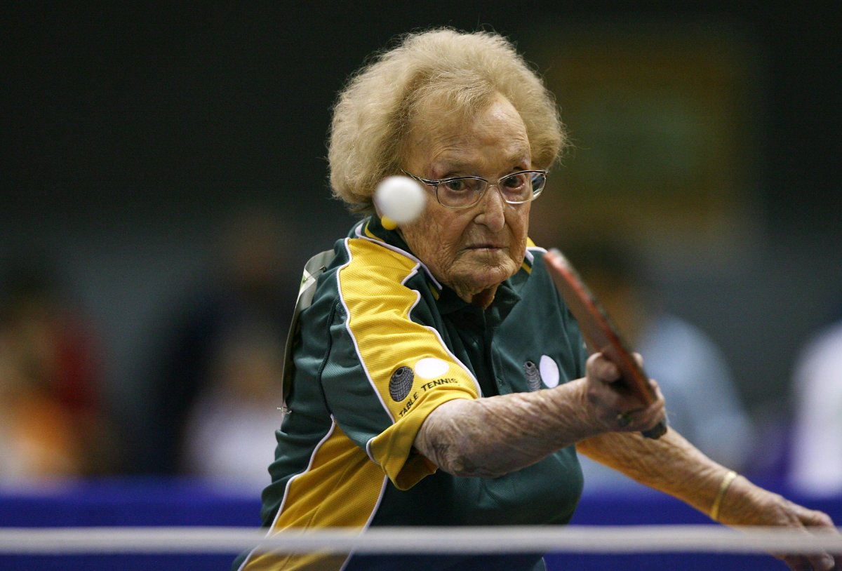 20 idosos incríveis que provaram que a idade é apenas um número 04