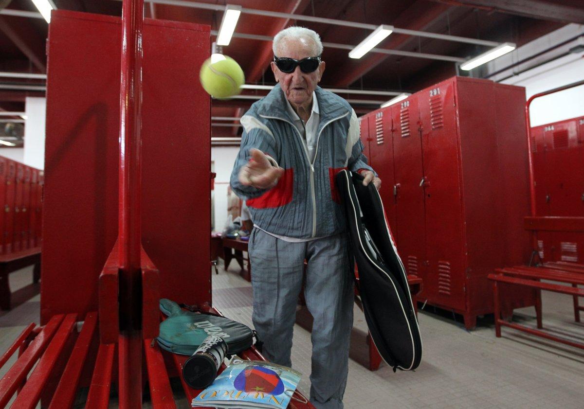 20 idosos incríveis que provaram que a idade é apenas um número 06