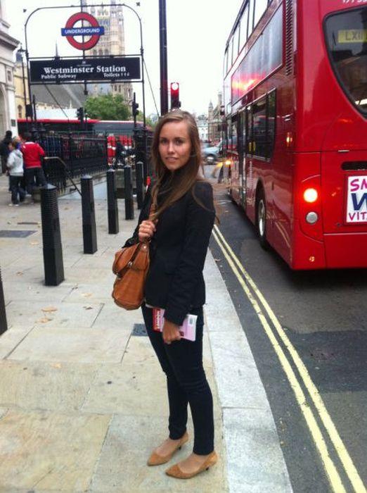 A perda de peso surpreendente de uma garota russa 18