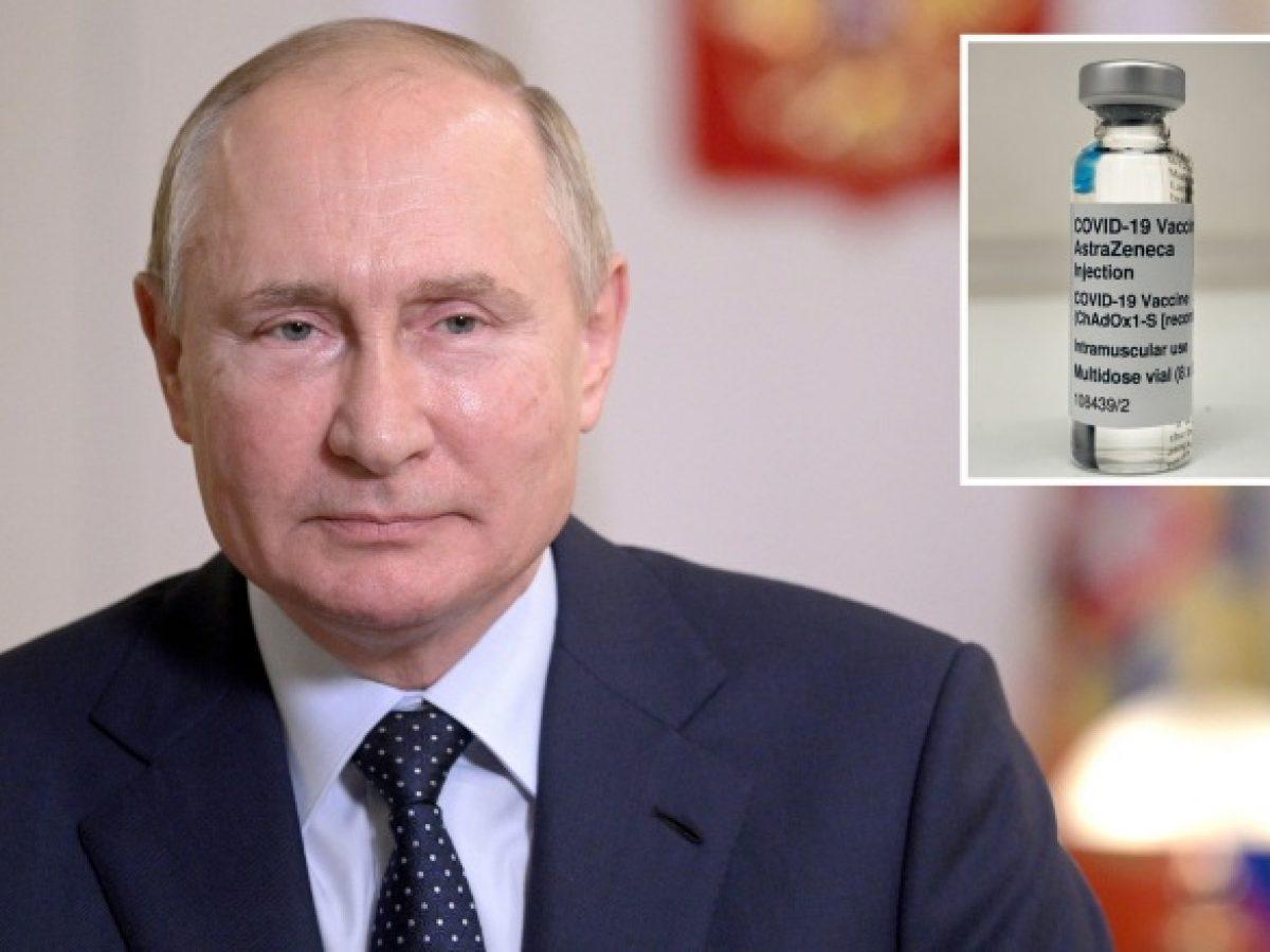 Espiões russos 'roubaram' a fórmula da vacina do Reino Unido, segundo jornal britânico
