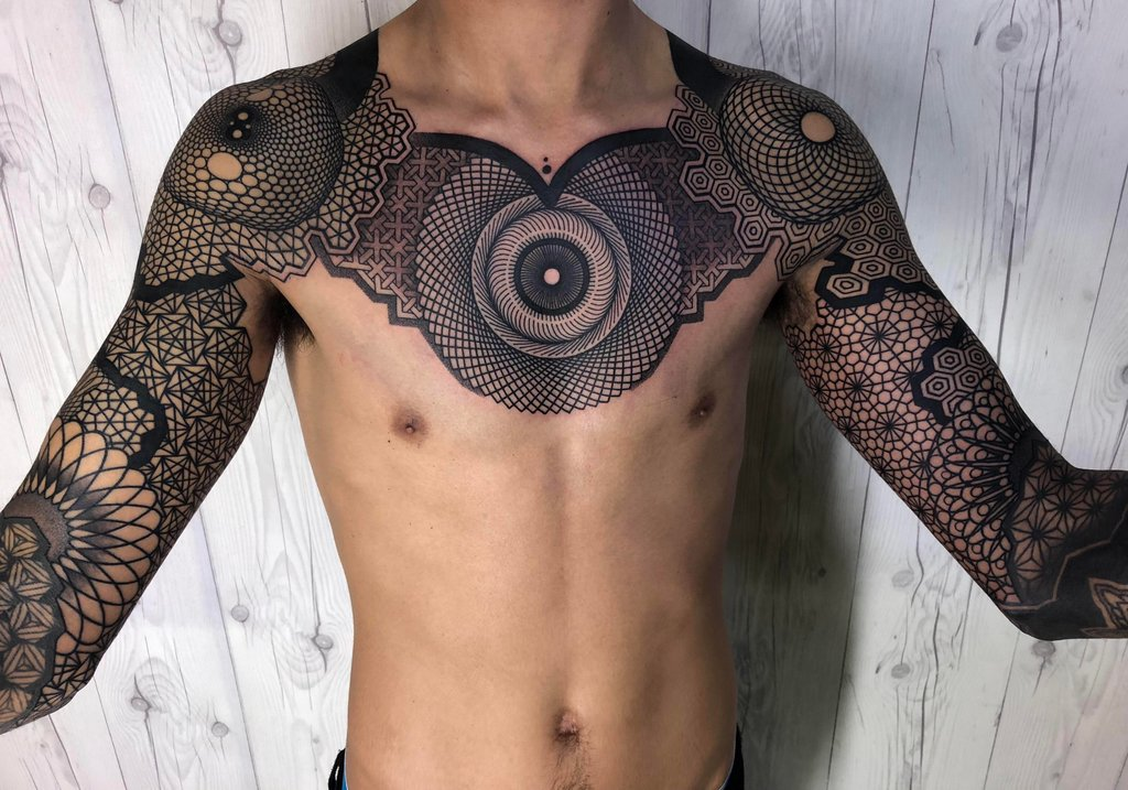Bela Tattoo.