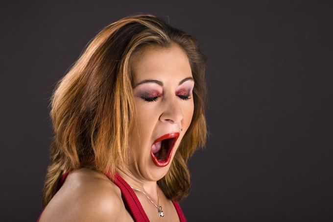 Por que bocejar é contagioso?