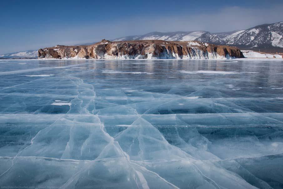 50 fotografias surpreendentes XI - Islândia