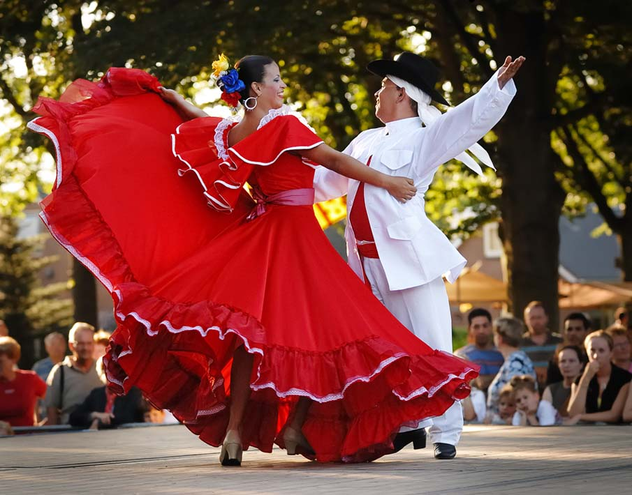 50 fotografias surpreendentes V - Estados Unidos Mexicanos