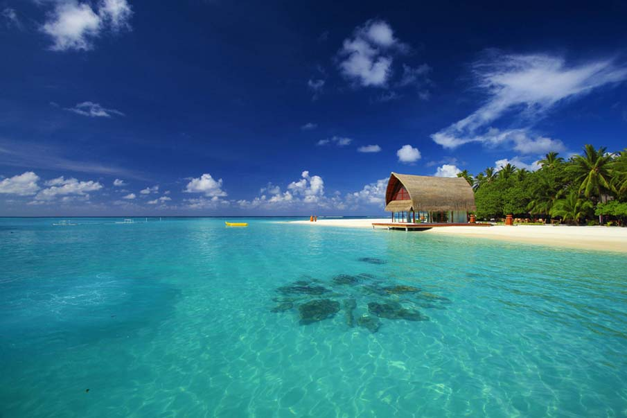 50 fotografias surpreendentes VI - Belas Praias
