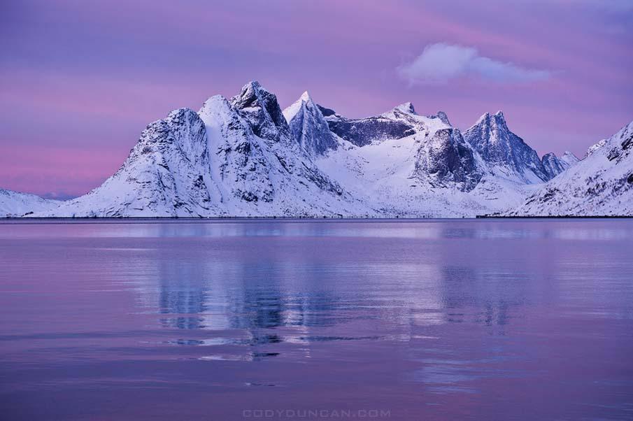 50 fotografias surpreendentes VIII - Noruega
