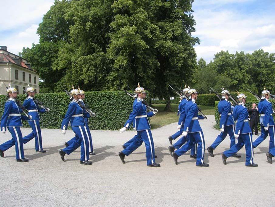 50 fotografias surpreendentes IX - Suécia