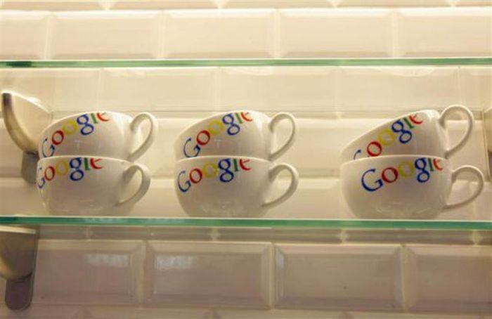 Escritórios Google pelo mundo 08