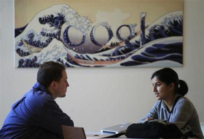 Escritórios Google pelo mundo 13