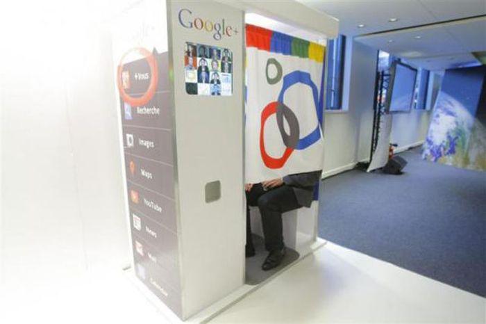 Escritórios Google pelo mundo 24