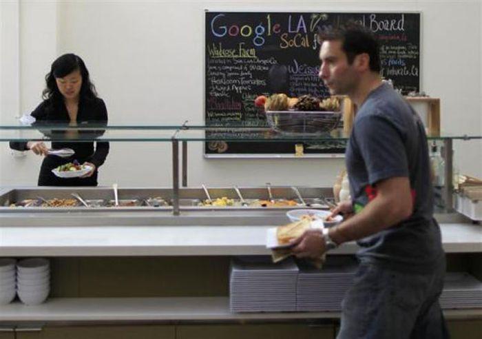 Escritórios Google pelo mundo 38