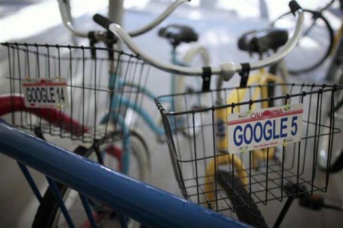 Escritórios Google pelo mundo 41