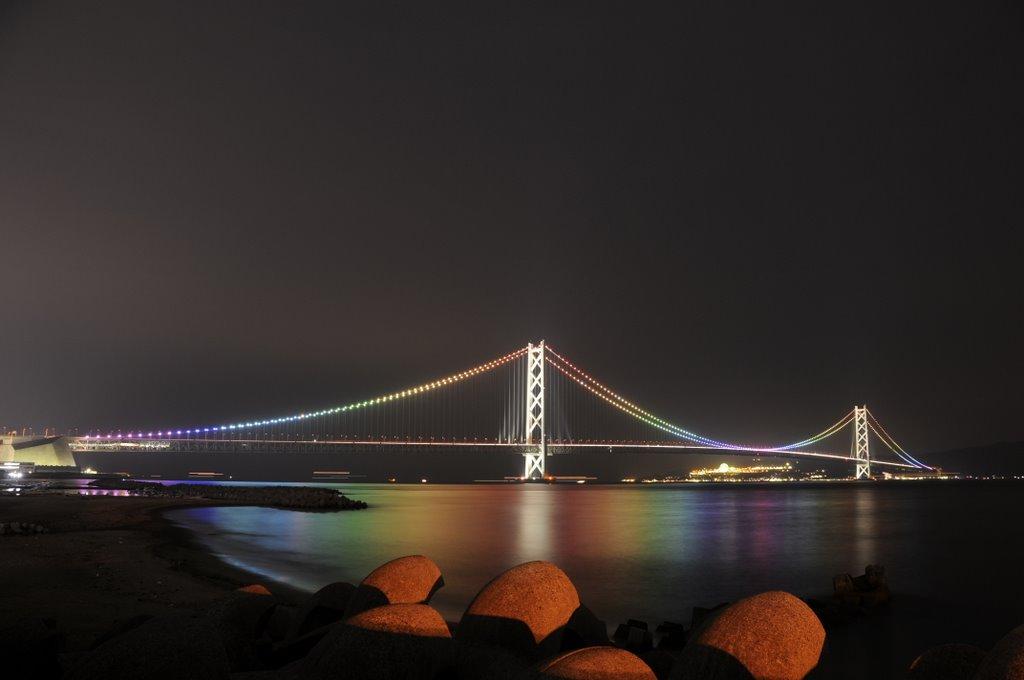 As 10 pontes mais longas do mundo, por categorias 01