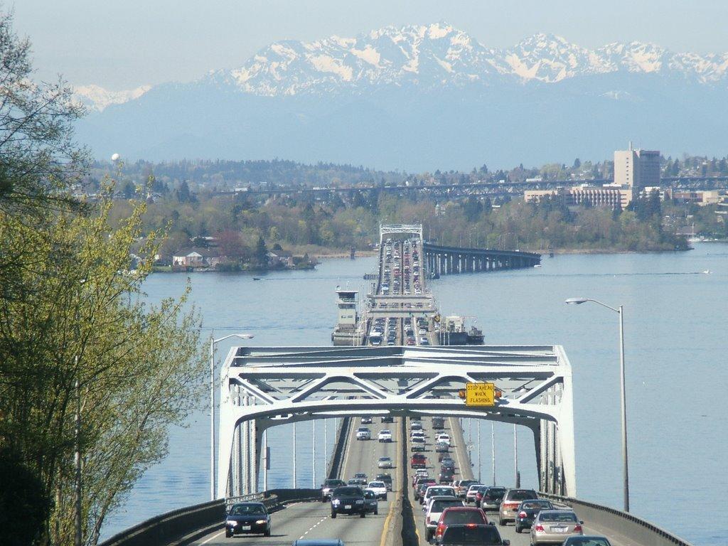 As 10 pontes mais longas do mundo, por categorias 05