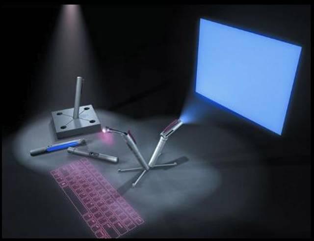 Computador-Caneta