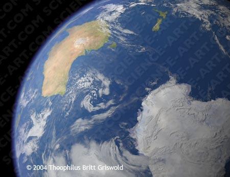 Os números da Terra