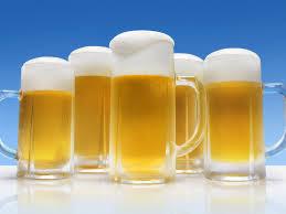 Qual é a cerveja favorita, por país, ao redor do mundo?