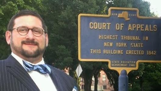 Advogado nova-iorquino acusado de fraude exige julgamento por combate
