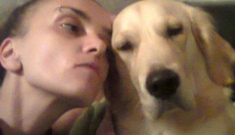 Amante dos animais vende seu apartamento para salvar a vida de seu cão