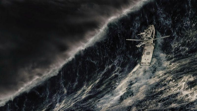 A incrível história do homem que sobreviveu três dias no fundo do mar em uma bolha