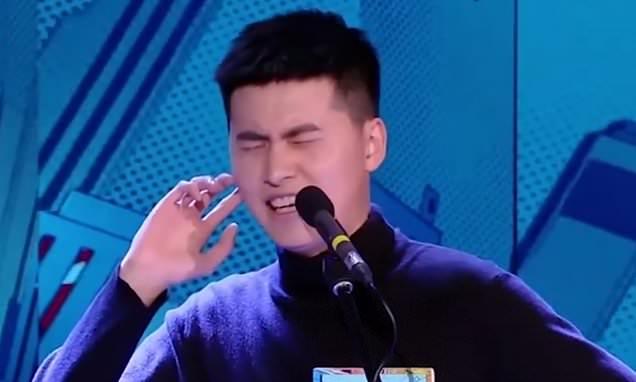 Meus ouvidos sangram: Chinês quebra o recorde da nota vocal mais aguda já realizada por um homem