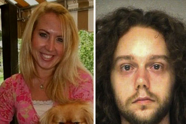 A história perturbadora do assassinato de Lauren Giddings