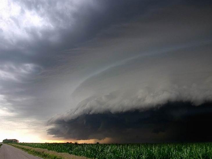 Caçadores de Tornados