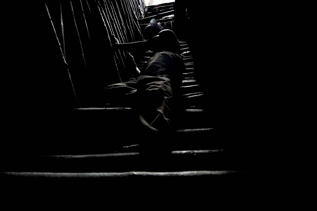 Estas fotos de partir o cora��o mostram como a escravid�o n�o � uma coisa do passado 08