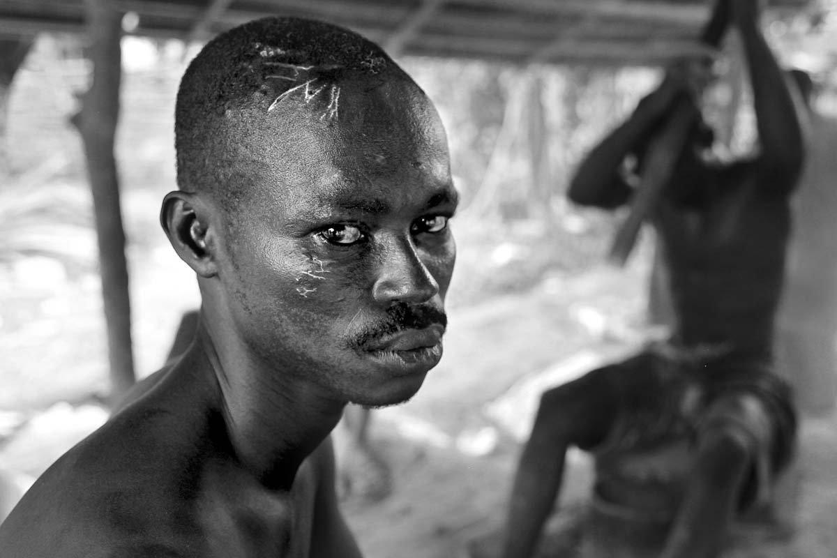 Estas fotos de partir o cora��o mostram como a escravid�o n�o � uma coisa do passado 11