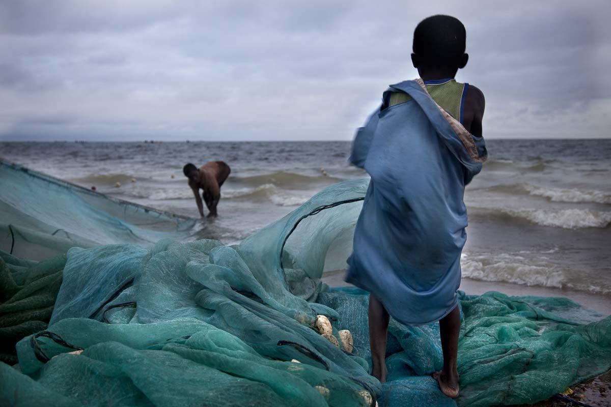 Estas fotos de partir o coração mostram como a escravidão não é uma coisa do passado 13