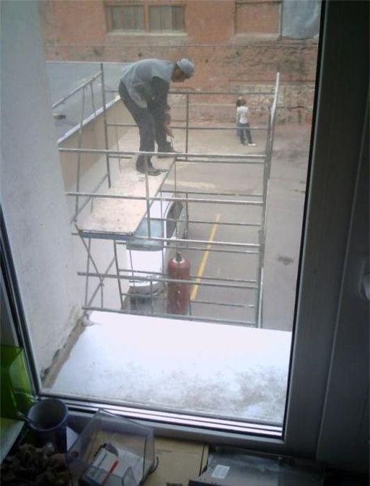 (In) Segurança no trabalho 3 01