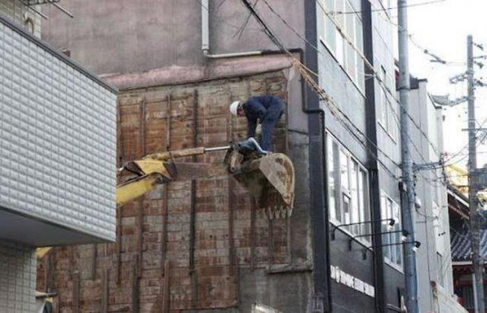 (In) Segurança no trabalho 3 32