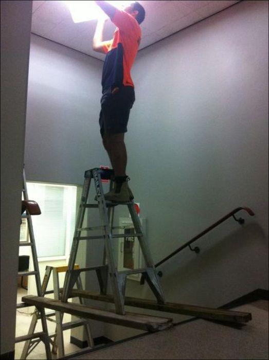 (In) Segurança no trabalho 3 63