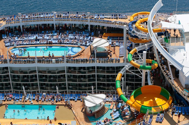 Harmony of the Seas: a bordo do maior navio de passageiros do mundo 08
