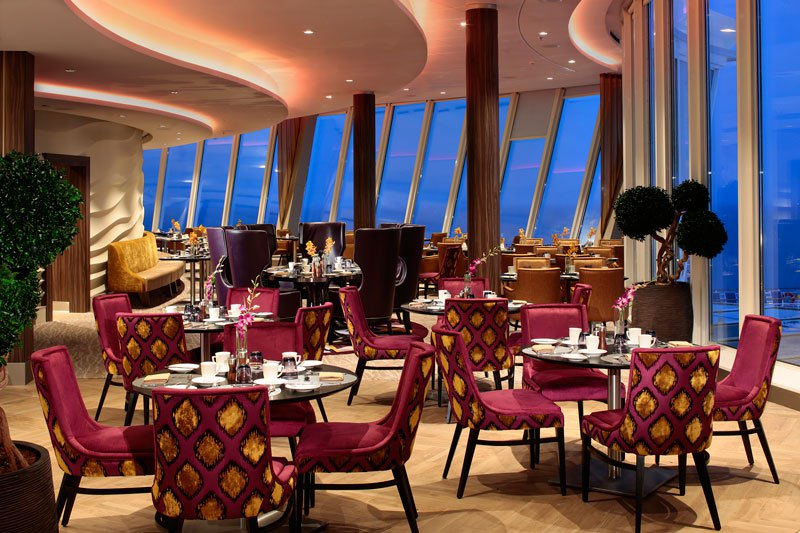 Harmony of the Seas: a bordo do maior navio de passageiros do mundo 12