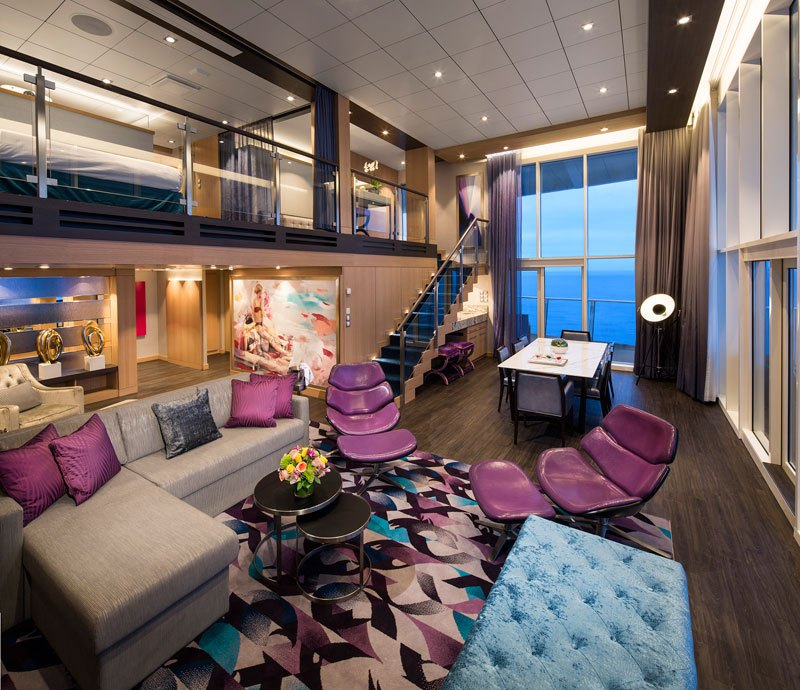 Harmony of the Seas: a bordo do maior navio de passageiros do mundo 15