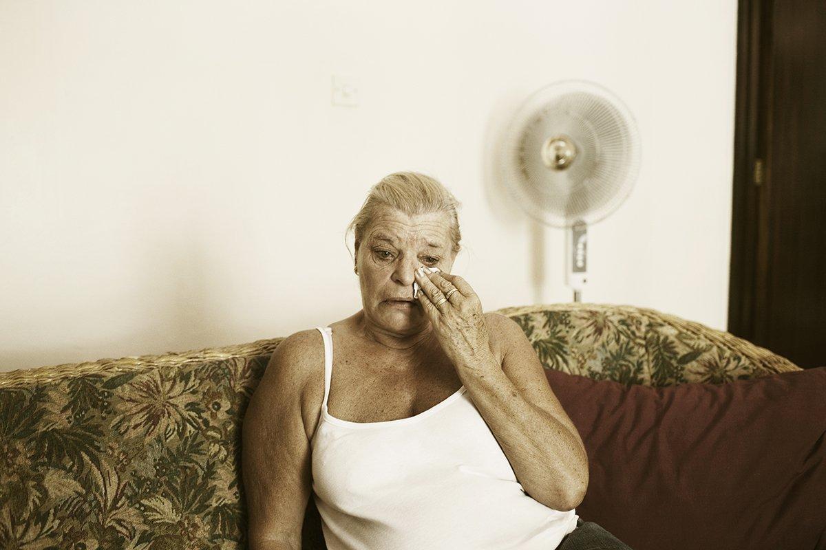 Europeias idosas ricas estão contratando amantes no Quênia 13